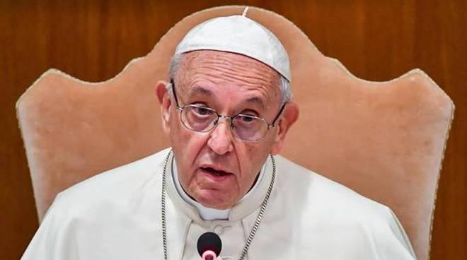 Papa 'apre' a un Sinodo Chiesa italiana - Ultima Ora
