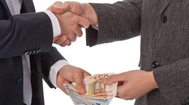 La corruzione, fenomeno ancora molto diffuso nel nostro Paese - Il Faro  Online