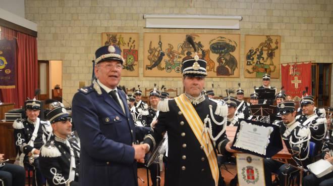 gendarmeria vaticana