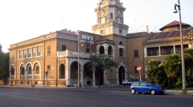 X Municipio Ostia