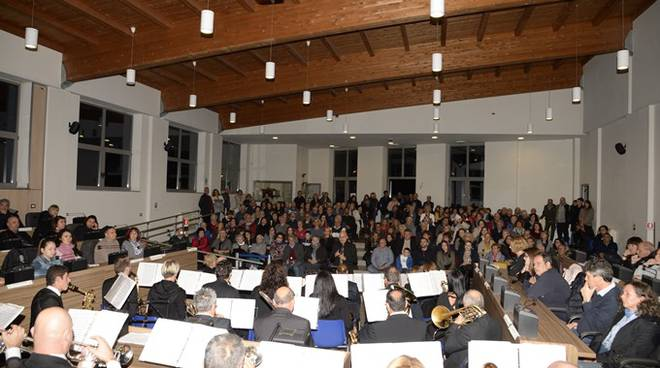 Concerto Natale Ardeafilarmonica