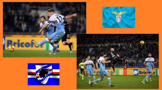 Copertina Lazio Sampdoria_post Partita_2018_12_08