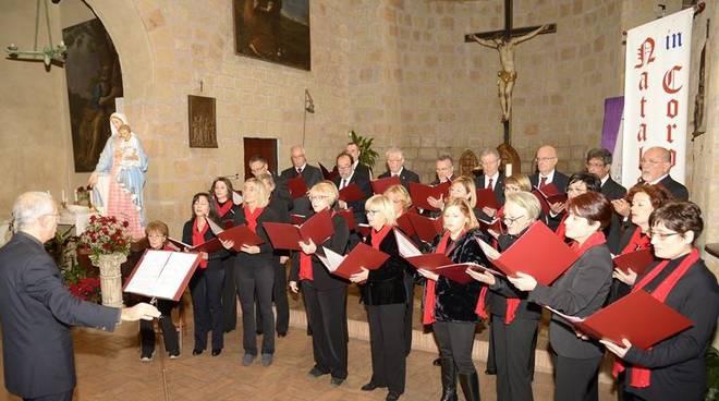 Concerto polifonico Natale in Coro_Ardea_2018_12_23
