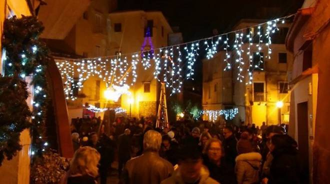 natale a Formia