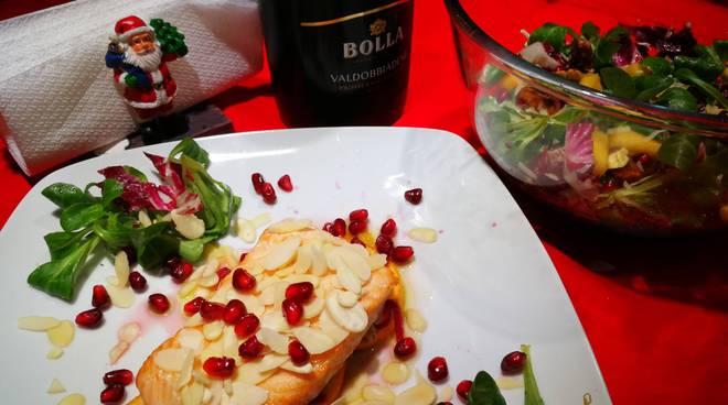 Il colore e il sapore delle ricette natalizie semplici e sane - Il ...