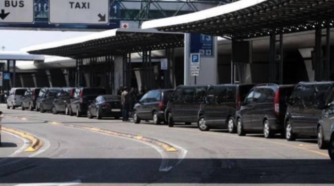 Stalli aeroporto