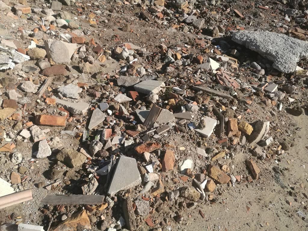 terreni a discarica