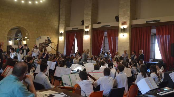 audizioni per Concorso musicale internazionale Città di Tarquinia