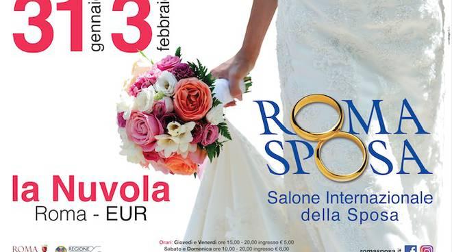 52228285e353 RomaSposa 2019 - Il Faro Online