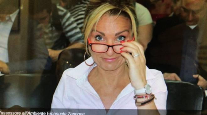 Emanuela Zappone