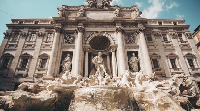 Roma Attraverso Gli Occhi Di James Bond Le Location Più