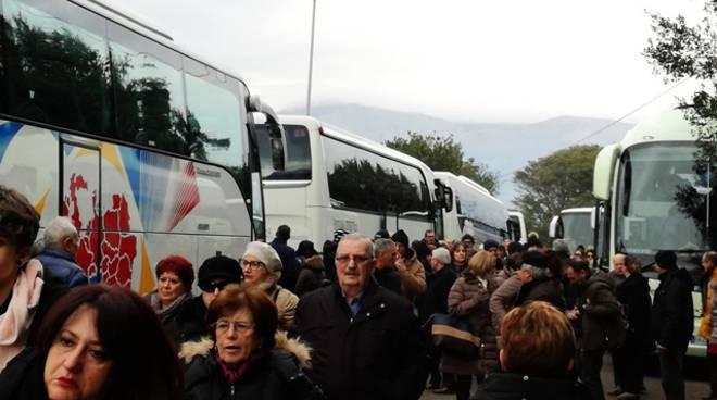 Gaeta, il Sindaco traccia un bilancio sul percorso di destagionalizzazione della città