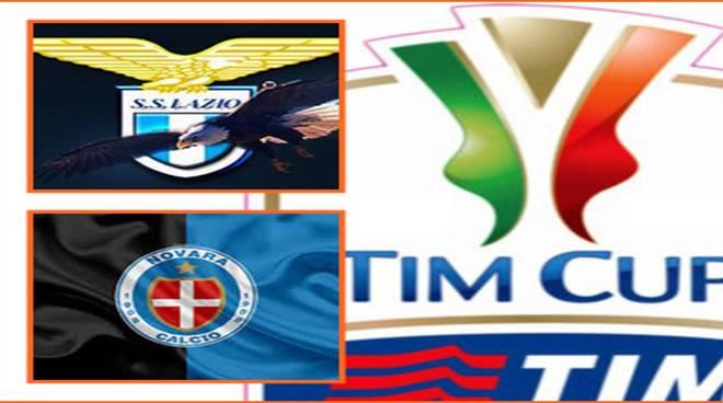 Copertina Lazio Novara _ Tim Cup_2019_01_12