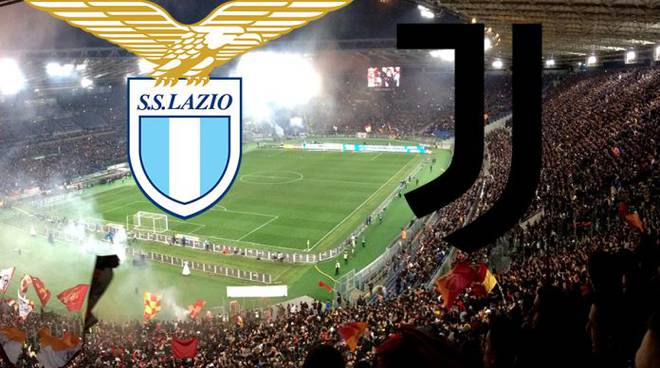 Lazio Juve-Olimpico di Roma