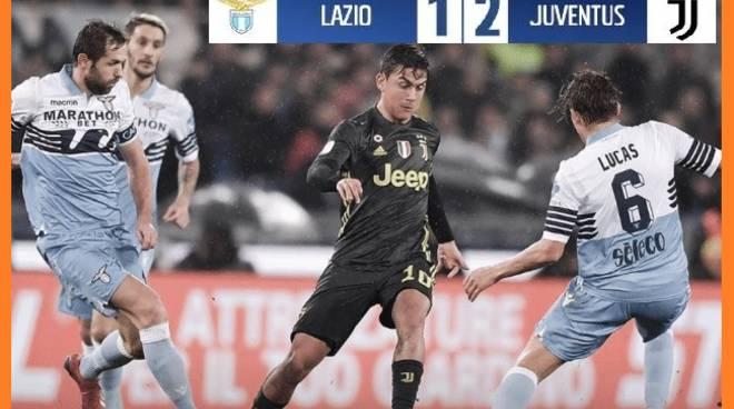 Copertina post Lazio Juve_2019_01_27