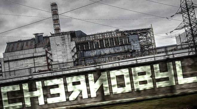 per non dimenticare chernobyl