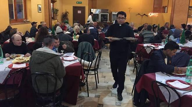 preti camerieri latina