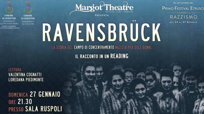 Ravensbrück - La storia del Campo di un concentramento per sole Donne