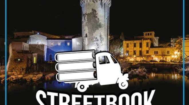 Street Book Festival a Formia