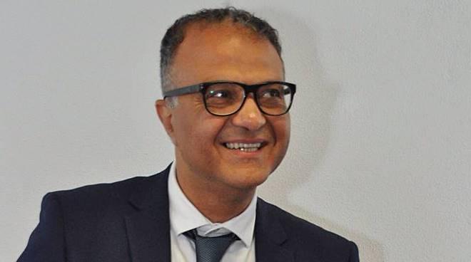 Tarek Ashry