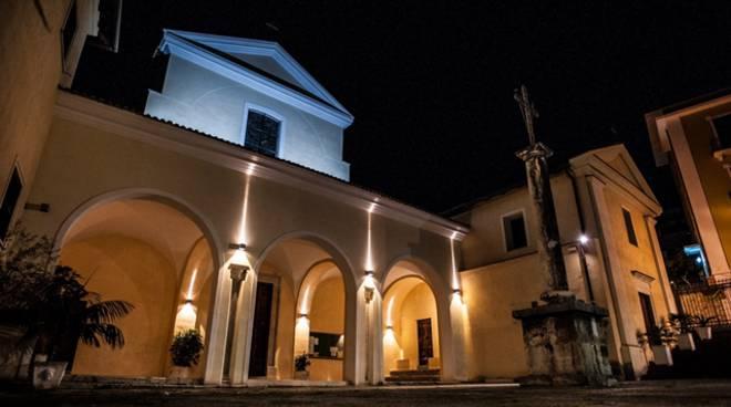 Chiesa di Sant'Erasmo, Formia