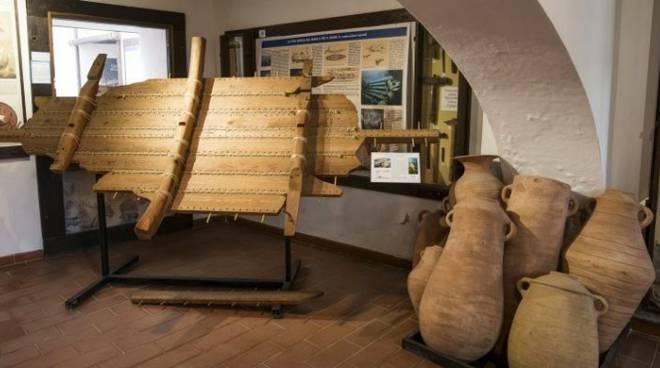 conferenze al museo del mare e della navigazione