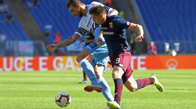 Genoa LAzio_Copertina pre partita_2019_02_17