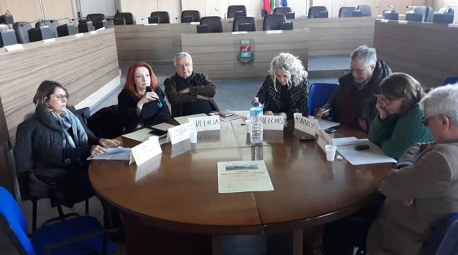 Evento Ardea Convegno Riqualificazione territorio_2019_02_16