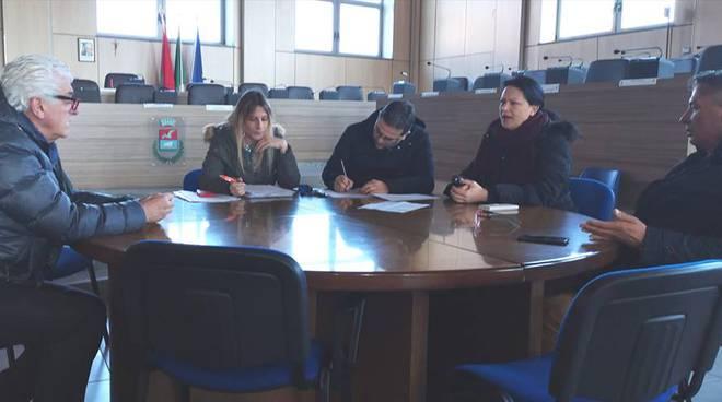 Commissione trasparenza_Ardea