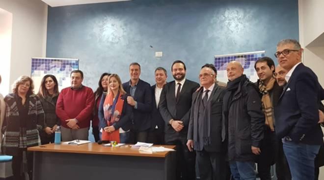 Golfo di Gaeta, Confcommercio Lazio sud incontra i rappresentanti M5s al Parlamento europeo e alla Regione