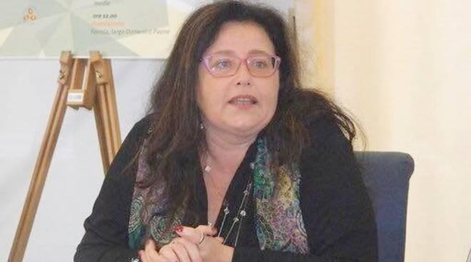 il sindaco Paola Villa