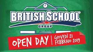 open day british school