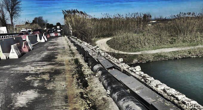 ponte della scafa