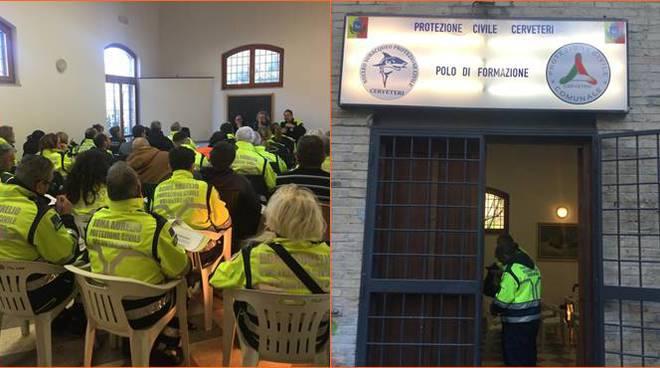 protezione civile ladispoli