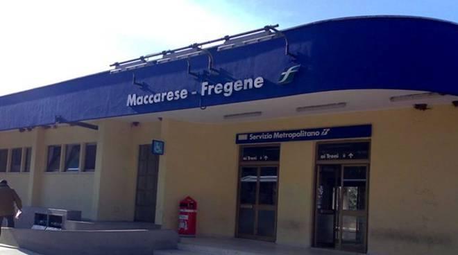 stazione maccarese