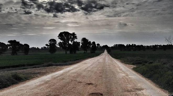 strade bianche fiumicino