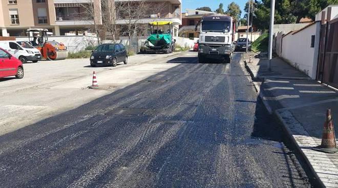 asfaltature civitavecchia