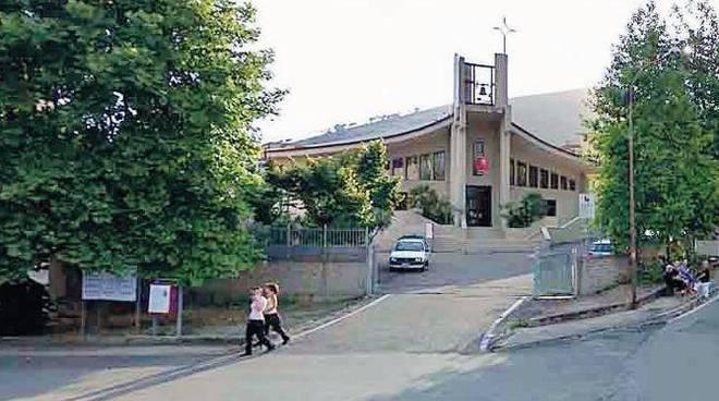 Chiesa di San Giuseppe Lavoratore
