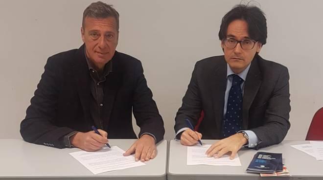 Confcommercio Lazio sud e Ordine dei Commercialisti di Latina