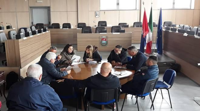 Ardea_ Commissione Trasparenza_Presidente Luana Ludovici