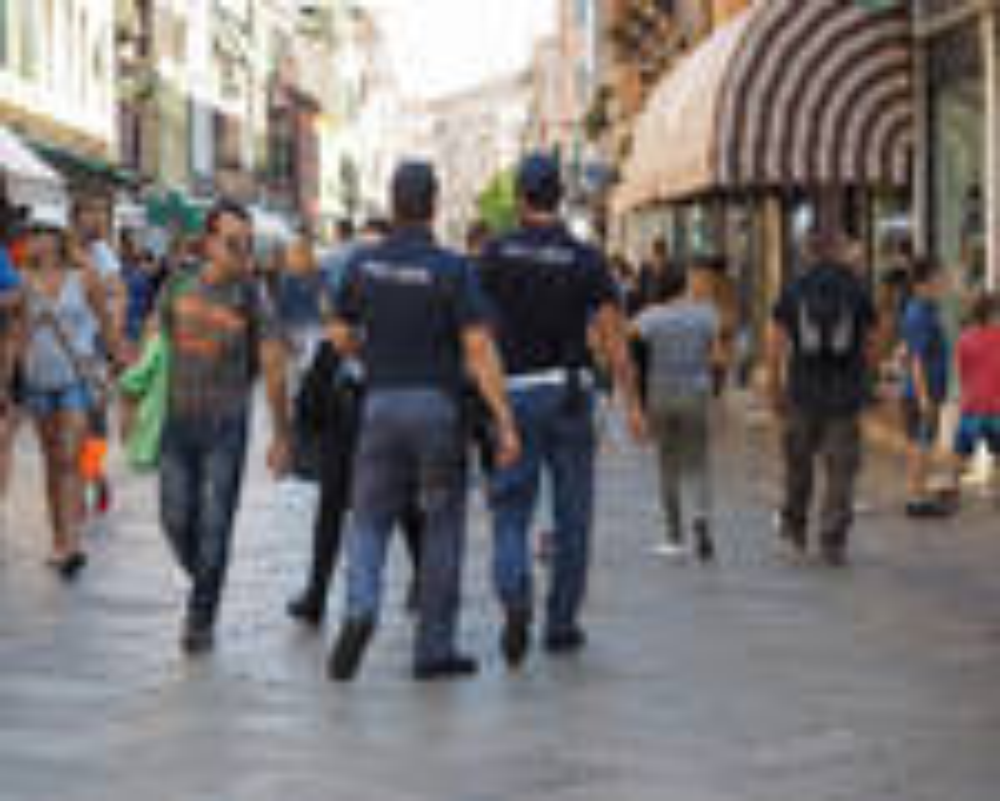 Sicurezza cittadina