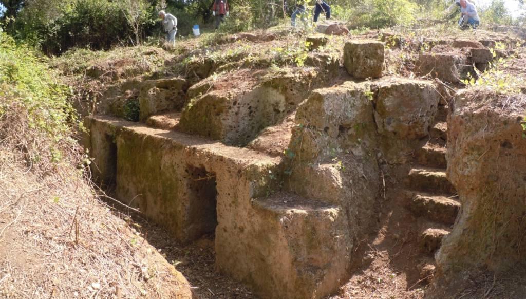 Appuntamenti archeologici assoluti