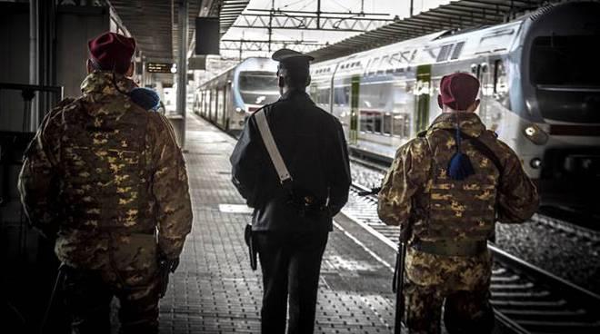militari carabinieri