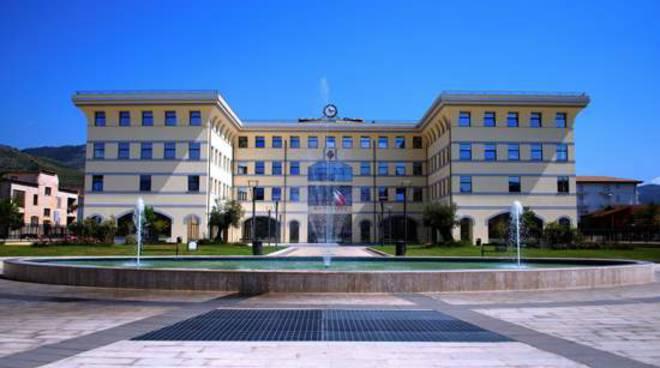 Municipio di Fondi