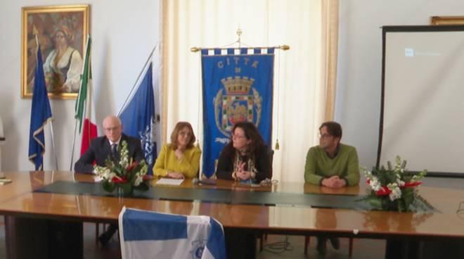 Per un mondo senza smartphone: a Formia presentata la delegazione della Lega navale italiana