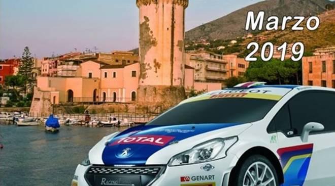 Primo rally città di Formia