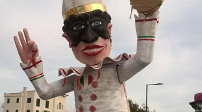 Scauri, grande successo per la 28esima edizione del Carnevale