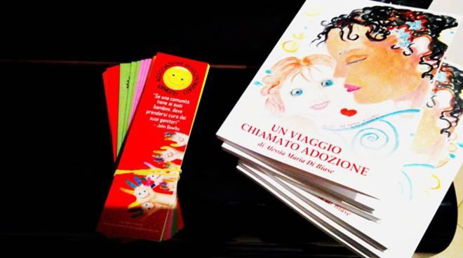"""""""Un viaggio chiamato adozione"""", l'ultimo libro dell'associazione """"Ernesto"""""""