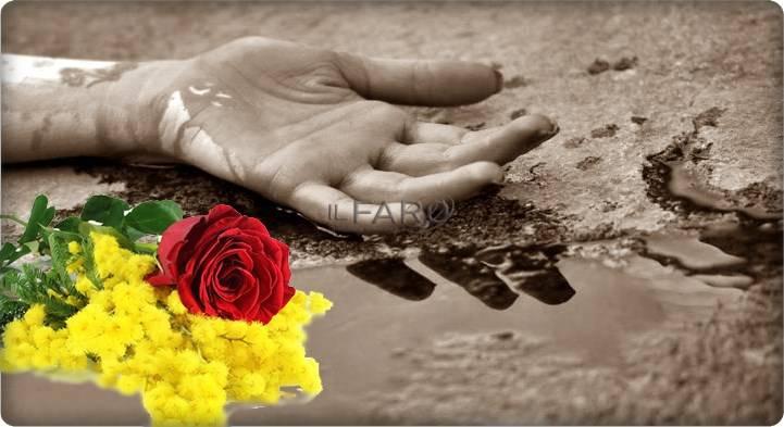violenza donne 8 marzo