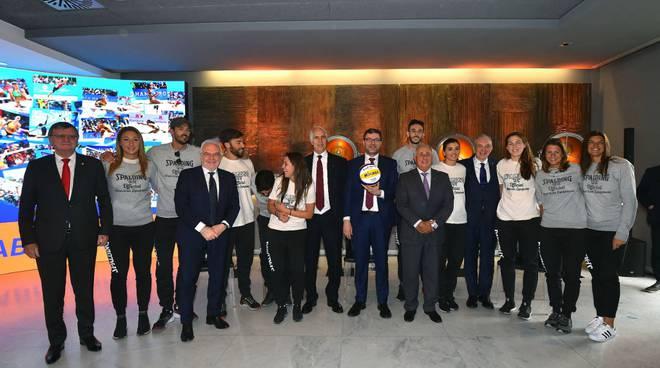 Dentro alle Istituzioni Sportive - Malagò e Giorgetti: in coppia si vince!